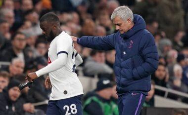 Mourinho kërkon ribashkimin me yllin e Tottenham te Roma