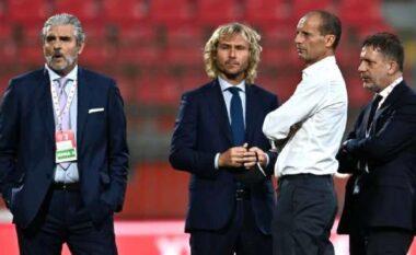 Nedved qetëson tifozët e Juventusit: Jemi afër marrëveshjes me Dybalan