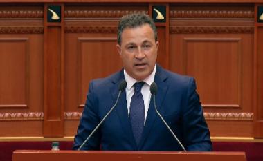 Peleshi: Ambicia jonë, të kthejmë Forcat e Armatosura në një institucion që përgatit liderë në shoqëri