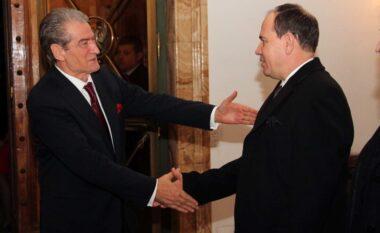 Nishani: Nëse ka fakte kundër Berishës, do jem i pari që do të distancohem