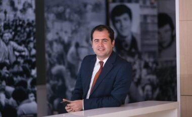 """""""Ura e spiunëve"""", Bylykbashi reagon në mënyrë të veçantë pasi Basha e përjashtoi nga grupi për Reformën Zgjedhore"""