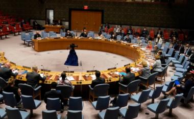 OKB zgjat me gjashtë muaj misionin politik në Afganistan