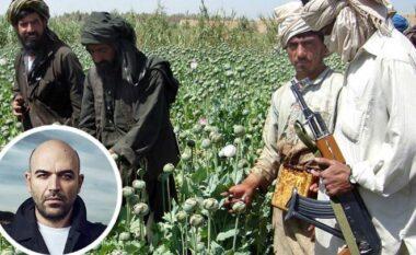 Tregu i Opiumit, talebanët mund të krijojnë aleancë me kartelet meksikane