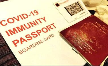 A do të njihet pasaporta shqiptare e vaksinimit? BE merr vendimin