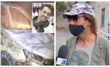 Rrëfehet Davide Pecorelli: Idenë e vrasjes ma propozi një prift shqiptar, jam i shqetësuar për masat që do merren kundër meje