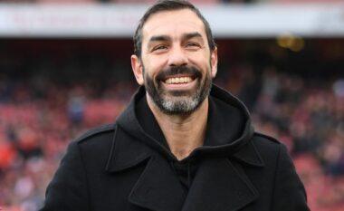 Pires: Bayerni klubi më i fortë në Europë, më befason Alphonso Davies