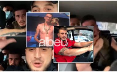 DETAJET/ I shau e kërcënoi familjen, vëllai i Fabio Dushkut vjen në Shqipëri dhe merr peng Kozak Braçin (FOTO LAJM)