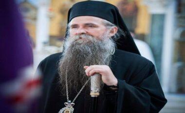"""""""Kur ushtria serbe të kthehet në Kosovë"""", peshkopi serb këndon kundër shqiptarëve (VIDEO)"""