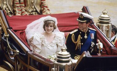 Shifra marramendëse, zbulohet sa ka kushtuar dasma e princeshë Dianës me princin Charles