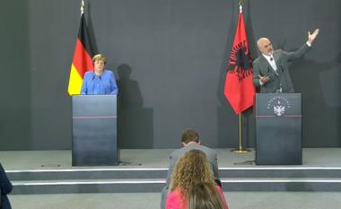 Rama: Procesi i integrimit në BE po mbahet peng nga nacionalistët