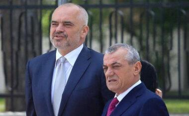 """Braktisi PS dhe politikën, Ruçi flet për """"rolin e tij"""" në qeverinë e re: Unë, gjysh i përsosur!"""