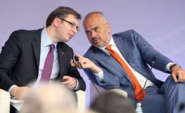 Po Vuçiç? Rama del haptas nëkrah tëKosovës: Serbia tëkërkojëfalje se nuk ka ku shkon!