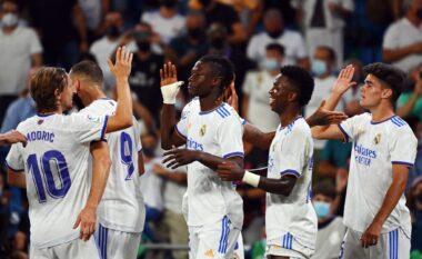 Ylli i Licesterit del hapur: Dua të luaj me Real Madridin një ditë