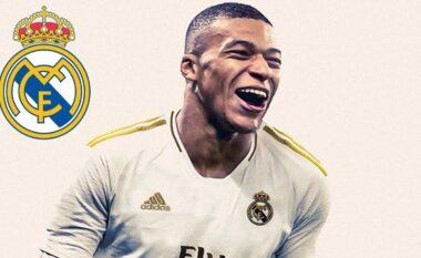 Real Madridi merr vendimin e rëndësishëm për Kylian Mbappe