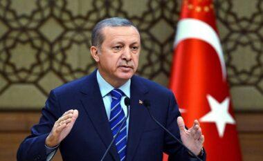 """Turqia shpall """"non grata"""" 10 ambasadorë të perëndimit"""