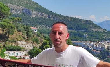 ZYRTARE/ Ribery firmos me ekipin e Serie A, bëhet shok skuadre me mbrojtësin shqiptar (FOTO LAJM)