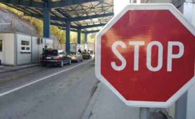 VENDIMI/ Nga sot çdo mjet me targa serbe ndalohet të hyjë në Kosovë (FOTO LAJM)