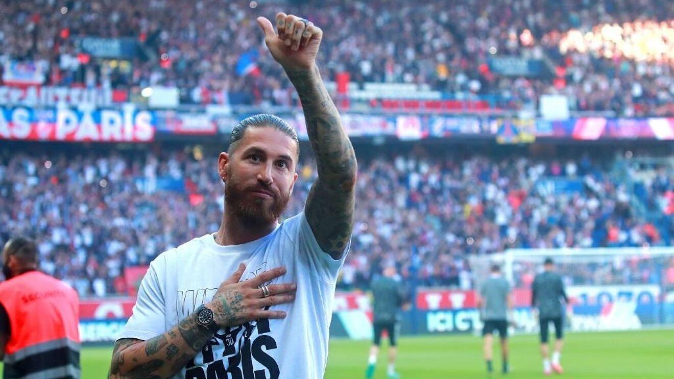 Gjendja e Sergio Ramos, Pochettino: Jam në errësirë totale