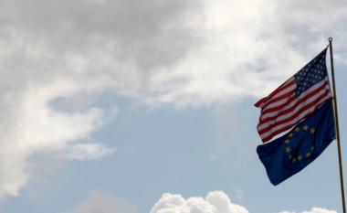 SHBA-ja dhe BE-ja mirëpresin marrëveshjen për targat