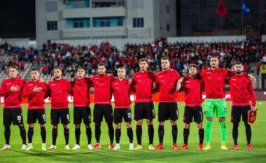 STATISTIKAT/ Shqipëria barazohet me Spanjën për driblimet, lë pas shumë super-ekipe (FOTO LAJM)