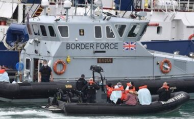 U kapën në varkën e peshkimit, sa kishin paguar 69 shqiptarët për të hyrë në Angli