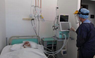 33-vjeçarja nga Tirana humbi betejën me Covid-19, sindroma ia rëndoi situatën