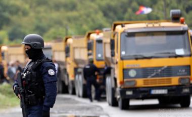 Lugina e Preshevës kërkon të përjashtohet nga vendimi për targat