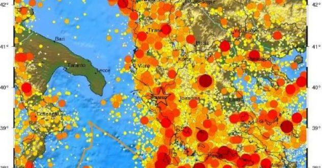 """""""Shkodra, e rrezikuar nga tërmetet"""", pedagogu: Pasojat mund të jenë fatale"""