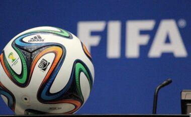 """FIFA: Sondazhi tregon se tifozët duan një """"Kupë Bote"""" çdo dy vjet"""