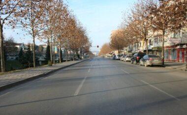 Mos dilni me makina! Ndryshon qarkullimi në Tiranë, bllokohen disa akse për 6 orë