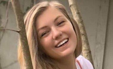 Në furgon me të fejuarin, 22 vjeçarja rezulton e zhdukur prej dy javësh (FOTO LAJM)