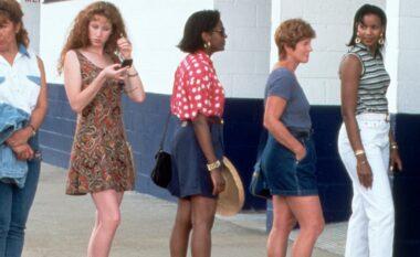 Pse gratë shkojnë në tualet si grup?