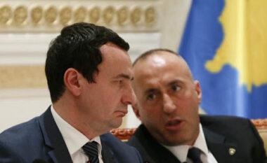 Albin Kurti vendosi reciprocitetin me targat, Haradinaj e mbështet: Nuk duhet të kthehet pas