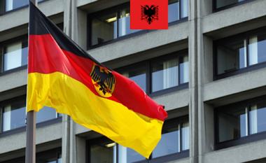 Anulohen takimet, mbyllet ambasada Gjermane në Tiranë