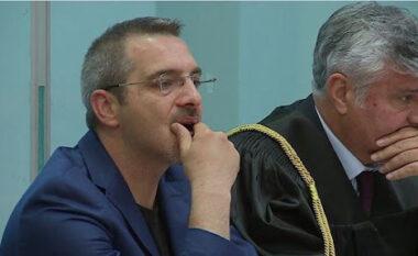 Rikthehet Saimir Tahiri, zhvillohet sot në Gjykatën e Lartë çështja ndaj tij