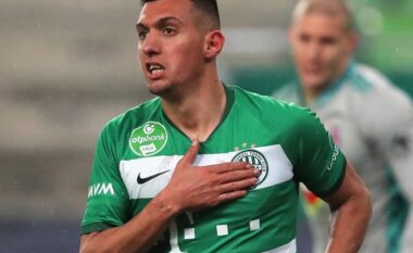 Realizoi 6, shijoni të gjitha golat e Uzunit (VIDEO)