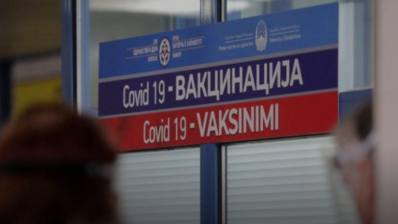 Maqedonia e Veriut merr vendimin: Të hënën nis aplikimi i dozës së tretë të vaksinës