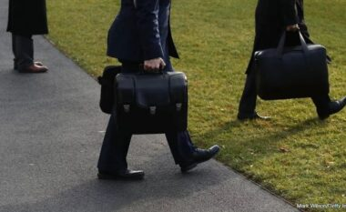 Si funksionon valixhja bërthamore e Presidentit Amerikan?