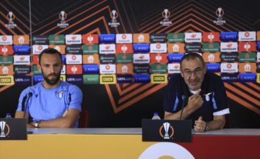 Pritet të jetë titullar, Muriqi: Jam gati për të shënuar ndaj Galatasarayt