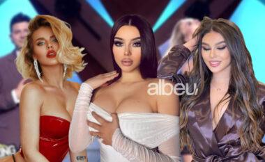 Nga velina në super të famshme, modelet shqiptare që bëjnë sot namin në rrjet (FOTO LAJM)