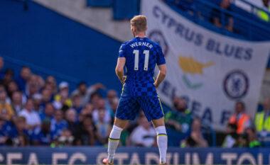 Zbulohen prapaskenat, Werner dëshironte kalimin te Man United