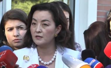 Yuri Kim: PD është në proces tranzicioni, shpresojmë të dalë më e fortë dhe më e bashkuar