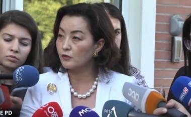 Mesazhi i fortë i Kim:Ata që duan të vënë SHBA kundër popullit shqiptar, u them që e kanë gabim