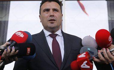 Zaev: Shumica parlamentare është e bashkuar, vazhdojmë rrugën drej BE-së