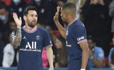 Vjen goli i parë në Parc de Princes (VIDEO)