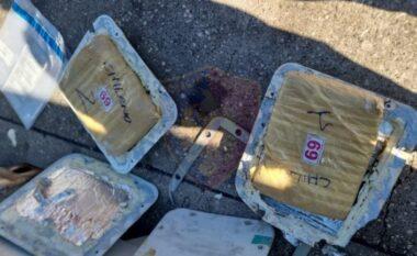 """DETAJET/ Kokaina vinte nga Ekuadori, u gjet në kontenierët e bananeve të firmës """"Alba Exotic Fruit"""""""