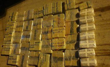 Kokaina e kapur në Portin e Durrësit kishte destinacion Italinë, detaje nga operacioni