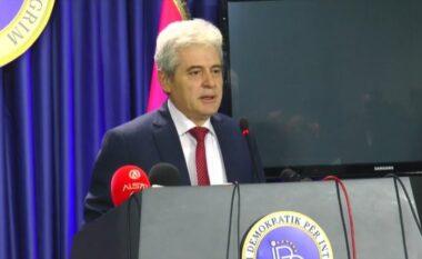 Zgjedhjet në Maqedoni: Ali Ahmeti shpall fitoren në këto komuna