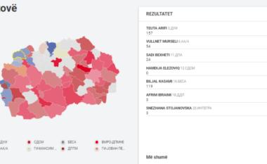 Albeu.com ju sjell LIVE rezultatet e zgjedhjeve lokale në Maqedoninë e Veriut