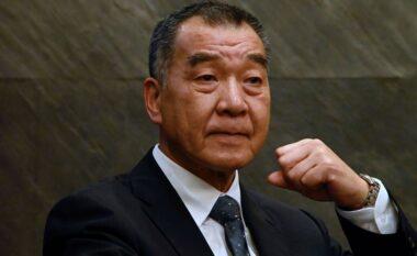 Ministri i Mbrojtjes: Tajvani nuk do të fillojë luftë me Kinën